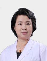 姜淑清 教授 主任医师